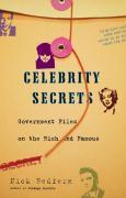 Cover-Bild zu Celebrity Secrets (eBook) von Redfern, Nick