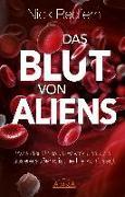 Cover-Bild zu Das Blut von Aliens von Redfern, Nick