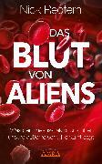 Cover-Bild zu Das Blut von Aliens (eBook) von Redfern, Nick