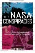 Cover-Bild zu NASA Conspiracies (eBook) von Redfern, Nick