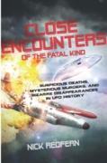 Cover-Bild zu Close Encounters of the Fatal KInd (eBook) von Redfern, Nick