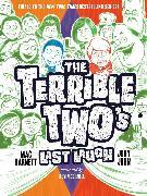 Cover-Bild zu Barnett, Mac: The Terrible Two's Last Laugh (eBook)