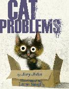 Cover-Bild zu John, Jory: Cat Problems