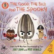 Cover-Bild zu John, Jory: The Bad Seed Presents: The Good, the Bad, and the Spooky