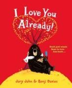 Cover-Bild zu John, Jory: I Love You Already!