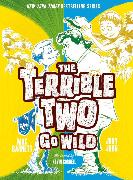 Cover-Bild zu Barnett, Mac: The Terrible Two Go Wild (eBook)