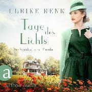 Cover-Bild zu Renk, Ulrike: Tage des Lichts - Die große Seidenstadt-Saga, (gekürzt) (Audio Download)