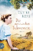 Cover-Bild zu Renk, Ulrike: Die australischen Schwestern (eBook)