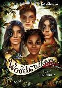 Woodwalkers & Friends (2). Zwölf Geheimnisse von Brandis, Katja