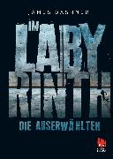 Cover-Bild zu Dashner, James: Die Auserwählten - Im Labyrinth (eBook)