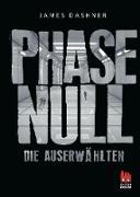 Cover-Bild zu Dashner, James: Die Auserwählten - Phase Null (eBook)