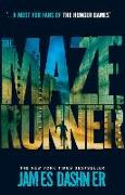 Cover-Bild zu Dashner, James: The Maze Runner 01