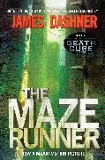 Cover-Bild zu Dashner, James: The Maze Runner (Maze Runner, Book One) (eBook)