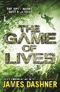 Cover-Bild zu Dashner, James: Mortality Doctrine: The Game of Lives (eBook)