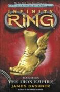 Cover-Bild zu Dashner, James: Infinity Ring 7 (eBook)