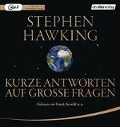 Kurze Antworten auf große Fragen von Hawking, Stephen