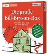 Die große Bill-Bryson-Box von Bryson, Bill