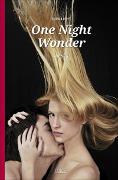 Cover-Bild zu One Night Wonder (eBook) von Licht, Kira