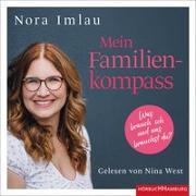 Cover-Bild zu Mein Familienkompass von Imlau, Nora