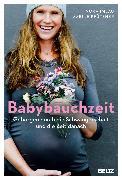 Cover-Bild zu Babybauchzeit von Imlau, Nora
