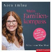 Cover-Bild zu Mein Familienkompass (Audio Download) von Imlau, Nora