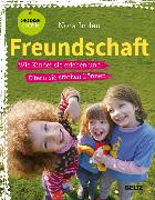 Cover-Bild zu Freundschaft (eBook) von Imlau, Nora