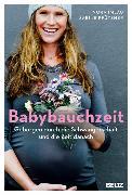 Cover-Bild zu Babybauchzeit (eBook) von Imlau, Nora