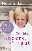 Cover-Bild zu Du bist anders, du bist gut (eBook) von Imlau, Nora