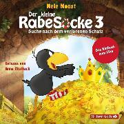 Cover-Bild zu Moost, Nele: Suche nach dem verlorenen Schatz (Audio Download)