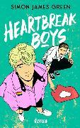 Heartbreak Boys von Green, Simon James