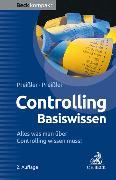 Cover-Bild zu Controlling Basiswissen (eBook) von Preißler, Gerald J.