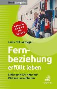 Cover-Bild zu Fernbeziehung erfüllt leben (eBook) von Mitterweger, Linda