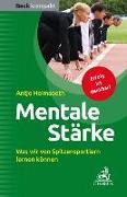 Cover-Bild zu Mentale Stärke von Heimsoeth, Antje