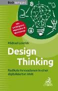 Cover-Bild zu Design Thinking von Lewrick, Michael