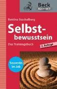 Cover-Bild zu Selbstbewusstsein von Stackelberg, Bettina