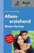 Cover-Bild zu Alleinerziehend von Wernitznig, Beate