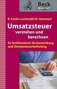 Cover-Bild zu Umsatzsteuer verstehen und berechnen von Funke-Lachotzki, R.