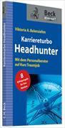 Cover-Bild zu Karriereturbo Headhunter von Balensiefen, Viktoria A.