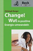 Cover-Bild zu Change! von Burger, Christoph