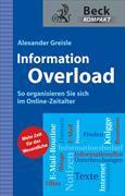 Cover-Bild zu Information Overload von Greisle, Alexander
