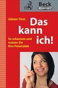 Cover-Bild zu Das kann ich! von Flott, Günter