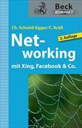Cover-Bild zu Networking von Schmid-Egger, Christian