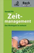 Cover-Bild zu Zeitmanagement von Pilz, Gerald