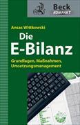 Cover-Bild zu Die E-Bilanz von Wittkowski, Ansas