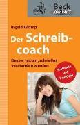 Cover-Bild zu Der Schreibcoach von Glomp, Ingrid