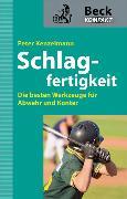 Cover-Bild zu Schlagfertigkeit von Kenzelmann, Peter