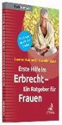 Cover-Bild zu Erste Hilfe im Erbrecht von Reinhardt, Susanne