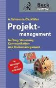 Cover-Bild zu Projektmanagement von Szinovatz, Andreas