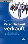 Cover-Bild zu Persönlichkeit verkauft von Heimsoeth, Antje