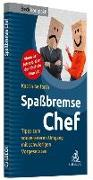 Cover-Bild zu Spaßbremse Chef von Seifarth, Katrin